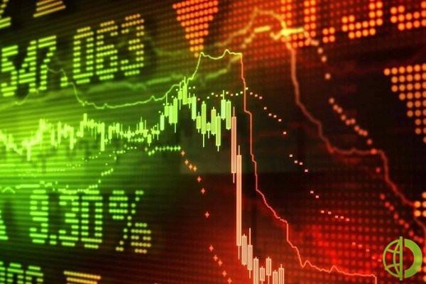 Общеевропейский индекс Stoxx 600 снизился на 1,8% до 453,42
