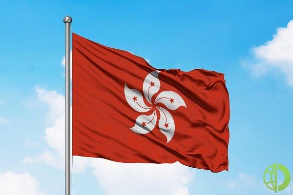 Экономика Гонконга во втором квартале продолжила восстановление на фоне улучшения мировых экономических условий