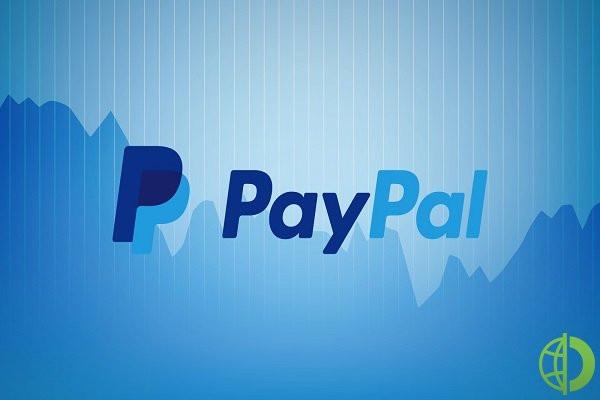 Компания PayPal объявила о намерении выйти на криптовалютный рынок Великобритании в августе этого года