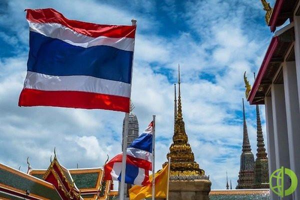 В Таиланде зарегистрировано более 1,5 млн заражений и 15 000 смертей