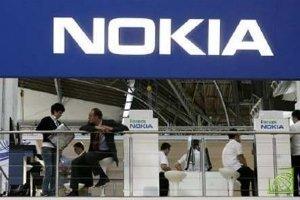 Nokia потеряла место в пятерке лидеров, уступив Research in Motion, ZTE и HTC.