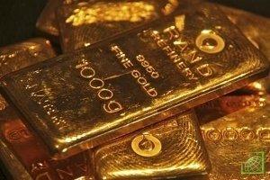 Апрельский фьючерс на золото на нью-йоркской бирже Comex по состоянию на 15.44 мск подорожал на 1,9 доллара.