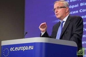 Если Кипр объявит дефолт, то это, скорее всего, станет причиной выхода страны из еврозоны.
