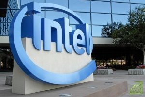 Новый глава вступит в должность 16 мая на собрании акционеров Intel.