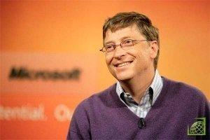 Автор комбинации - инженер IBM Дэвид Бредли - называет Билла Гейтса человеком, который сделал данную комбинацию знаменитой.