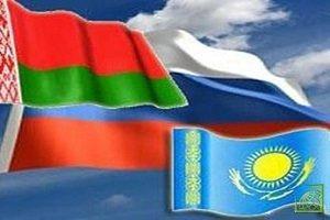 Россия будет проверять ввозимые товары Казахстана и Белоруссии.