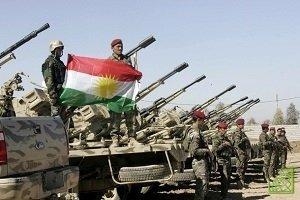 Разногласия между курдами и официальным Багдадом уже давно проявлялись в той или иной степени.