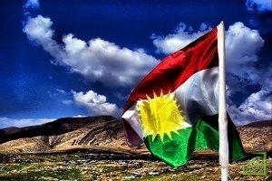 Иракская автономия Курдистан в течение ближайших нескольких месяцев намерена провести референдум о независимости.