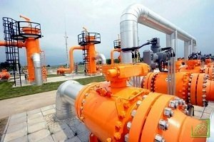 Ранее о сомнительных схемах поставки неоднократно заявлял «Газпром».