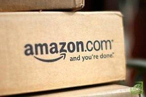 Как свидетельствуют финансовые результаты Amazon EU в 2013 году получила прибыль от продаж в размере около 14 млрд. евро.