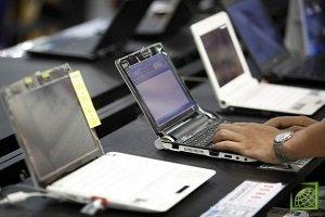 Рынок ноутбуков и ПК сохранит тенденцию к понижению динамики темпов роста.