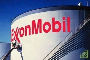 ExxonMobil рискует пошатнуть собственную репутацию.
