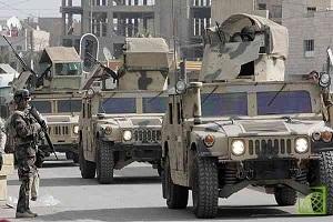 Ирак заключил с РФ серию контрактов на покупку вооружения и военной техники на сумму в 1 млрд USD.