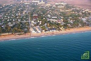 Регистрация сделок с недвижимостью в Крыму была прекращена в марте в связи с выходом региона из состава Украины.