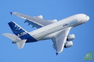Мы продолжаем работать с нашими российскими клиентами, с российскими поставщиками - вице-президент Airbus.