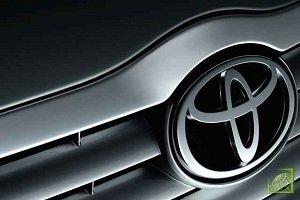 На сегодняшний день главной целью компании считается безопасность, - сообщил технический директор Toyota С. Кузумаки.