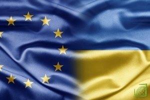 ЕС предлагает установить международный контроль на украинской границе.