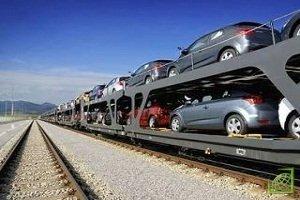 Падение импорта в области легковых автомобилей, которых в этом году было ввезено 43,46 тыс. машин, составило 68%.