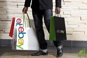До этого оплата покупок на eBay в России была доступна через PayPal и банковские карты.