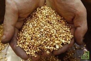 США внесут $100 млн в добычу золота в Украине