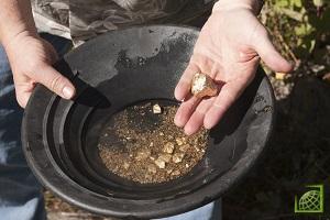 Китай хочет контролировать добычу золота в России