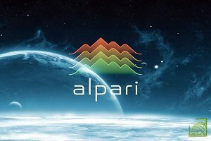 Торговый оборот компании Alpari в июле составил более $106 млрд
