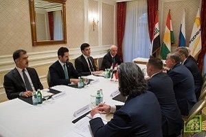 """Компания """"Роснефть"""" начала реализовывать проект с Иракским Курдистаном"""