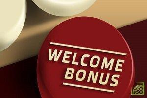 Компания FortFS предлагает новым клиентам воспользоваться акцией «Welcome Bonus»
