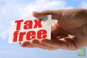 В России запущена система tax free в тестовом режиме