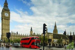 Недвижимость в Британии растет в цене