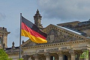 В Германии не хватает персонала
