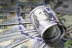 Банк России: Накопление валютного долга создает дополнительный риск