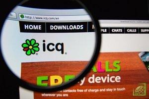 В РФ начнут использовать Мессенджер ICQ