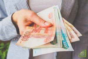 Долги по зарплате в РФ растут