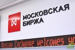 16 апреля индекс Мосбиржи потерял 1,45%