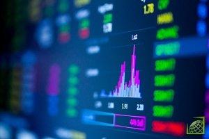 Рынок акции РФ снижается