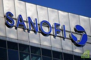 Компания Sanofi работает в 100 странах