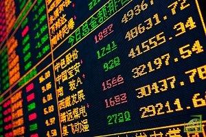 Торговый конфликт между США и КНР остается в центре внимания азиатских инвесторов