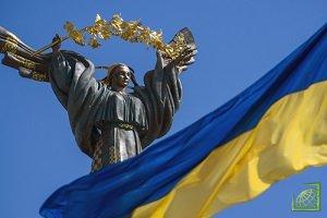 Украина не полностью выйдет из состава СНГ