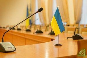 На прошлой неделе началась подготовка по выходу Украины из СНГ