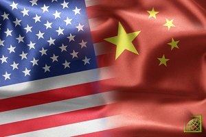 США примет новые санкции против КНР