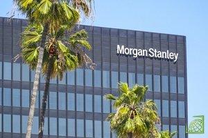 Одно из основных направлений деятельности Morgan Stanley — доверительное управление активами