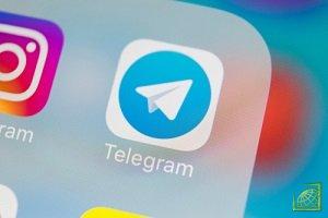 Президент Ирана отказался от использования Telegram