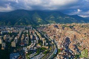 15 апреля мэрия Каракаса запустила денежную единицу карибе