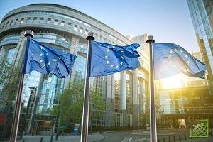 Евросоюз поддерживает США в торговой войне против Китая