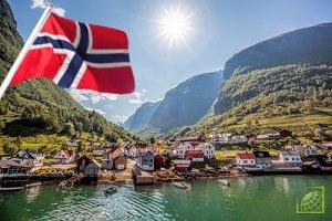 На нефтегазовый сектор Норвегии приходится порядка 22% ВВП и 67% экспорта