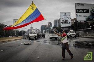Инфляция в Венесуэле перевалила за отметку в 6000%