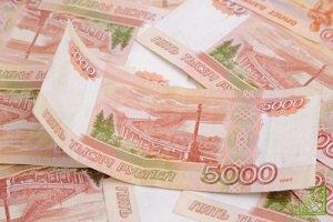 Давление на рубль может усилиться