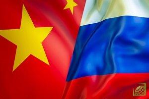 РФ остается крупнейшим поставщиком нефти в Китай