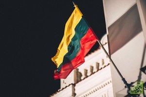 Регулятор Литвы оштрафует оператора за трансляцию